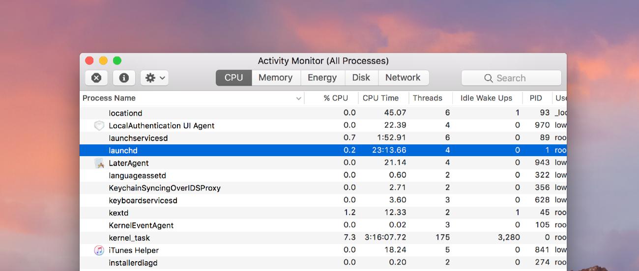 利用Mac下的launchctl(定时任务)来备份数据到google盘